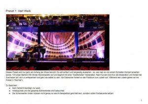 Oper macht Spaß (Lichtplan)