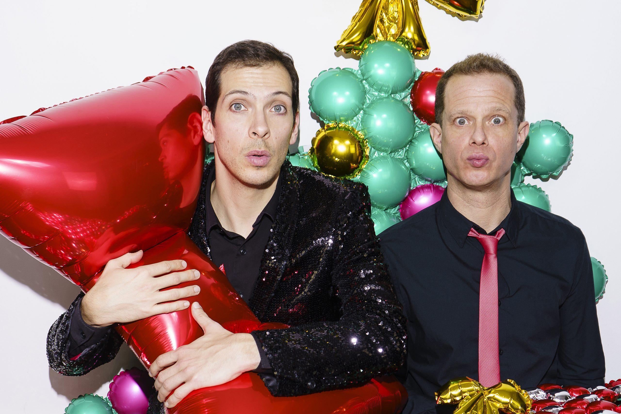 Korff Ludewig Weihnachten Quer - Foto Markus Hodapp (honorarfrei)