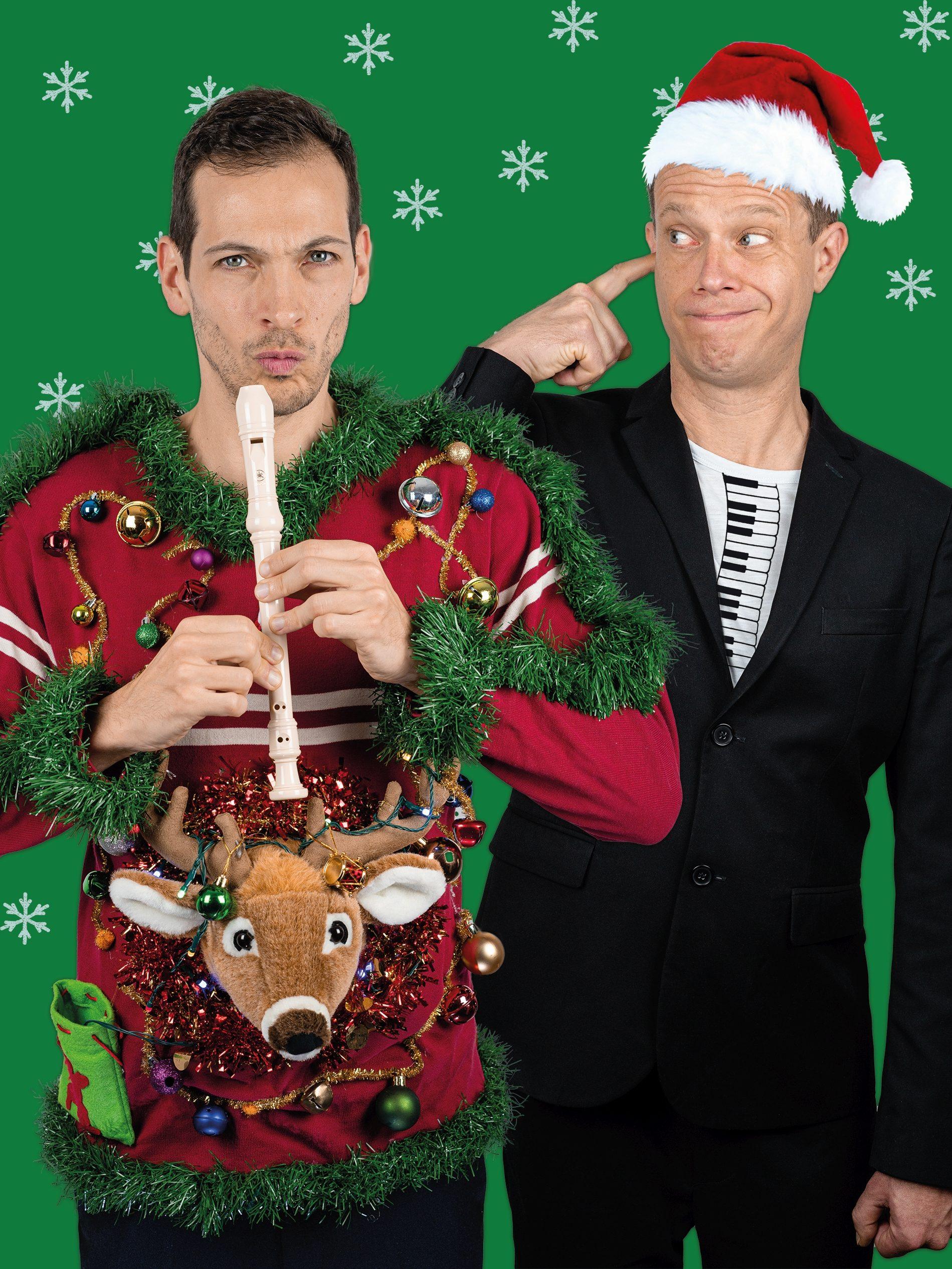 Korff Ludewig Weihnachten (Hochformat) - Foto Markus Hodapp (honorarfrei)